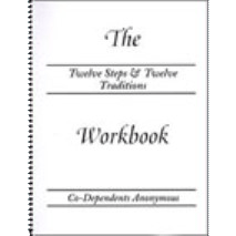 12 Step Workbook
